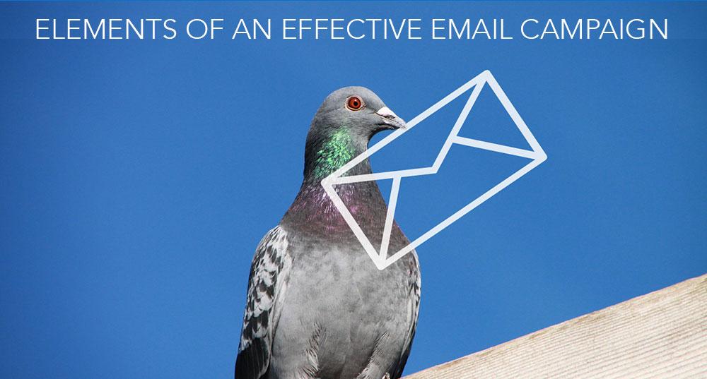 Effektive e-postkampanjer