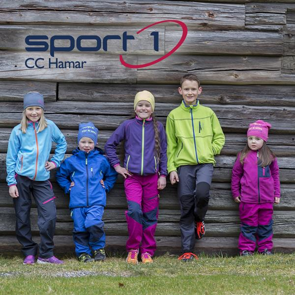 Sport 1 CC Hamar
