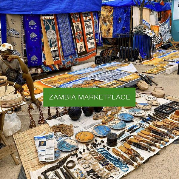 Zambia Marketplace