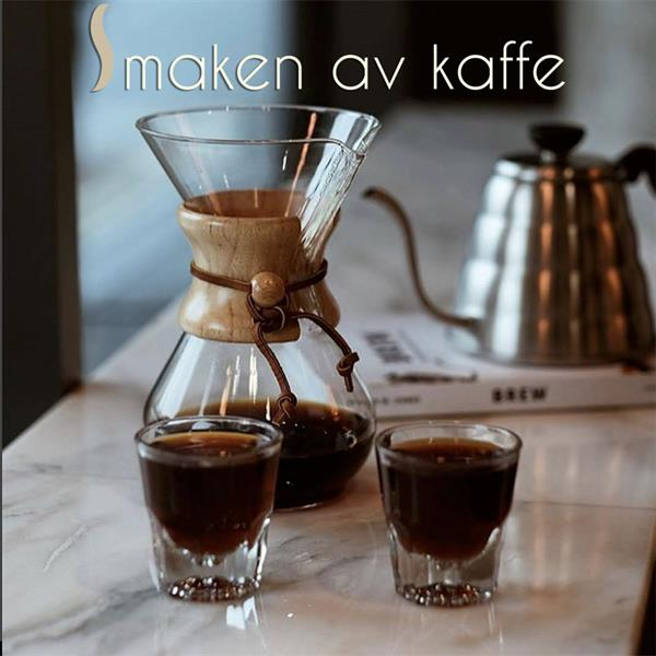 Smaken av Kaffe